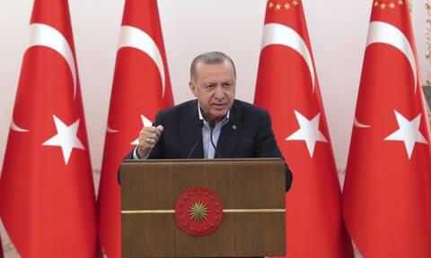 Ερντογάν: Διπλό «χαστούκι» από Ευρωπαϊκή Ένωση και ΗΠΑ για την «εμπρηστική» ρητορική του