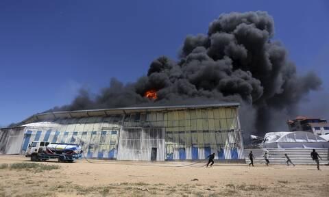 Σύγκρουση Ισραήλ- Παλαιστινίων: Μακριά ακόμα η κατάπαυση του πυρός