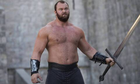 Game of Thrones: Αγνώριστο το «θηρίο» - έχασε 50 κιλά!