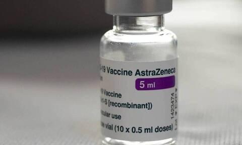Εμβόλιο AstraZeneca: Συναγερμός σε ΕΟΔΥ και Ε.Ο.Φ για τα περιστατικά θρομβώσεων στην Κρήτη