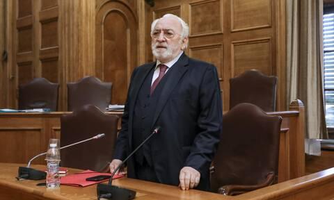 Χρήστος Καλογρίτσας: Στο κανάλι ήμουν «μπροστινός», κατείχα τις μετοχές του Νίκου Παππά