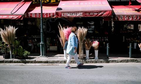 Θεσσαλονίκη πόλη βόλτα