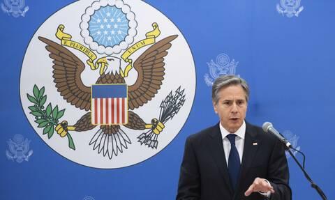 Μετρώντας το βάθος του «χάσματος»: Συνάντηση των ΥΠΕΞ ΗΠΑ-Ρωσίας στο Ρέικιαβικ