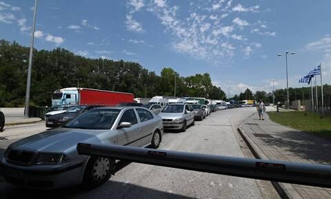Κοζάνη: Ανοίγει ο συνοριακός σταθμός στην Κρυσταλλοπηγή Φλώρινας