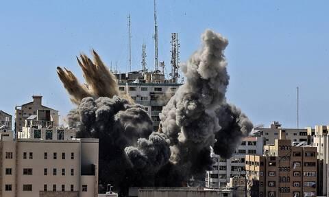 Εκτιμήσεις για πιθανή κατάπαυση πυρός μεταξύ Ισραήλ-Χαμάς την Πέμπτη