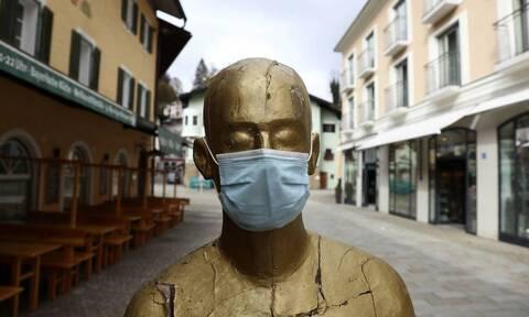 Κορονοϊός - Αυστρία: Άρση των περιοριστικών μέτρων μετά από έξι μήνες
