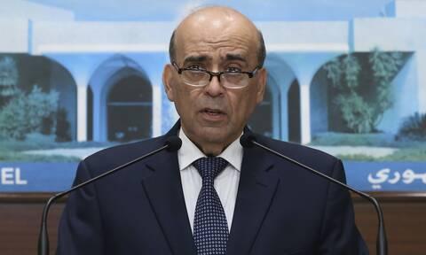 Λίβανος: Παραίτηση του ΥΠΕΞ κατόπιν δηλώσεών του για τις χώρες του Κόλπου και το ISIS