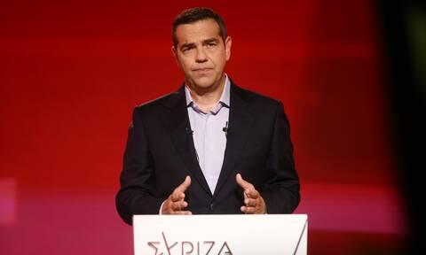 Ο ΣΥΡΙΖΑ «παίζει» θεσμικά - Στηρίζει τη Δικαιοσύνη, χτυπάει την κυβέρνηση