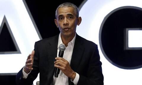 Ομπάμα για UFO: Υπάρχουν καταγραφές «αντικειμένων» - Δεν ξέρουμε πώς κινούνται