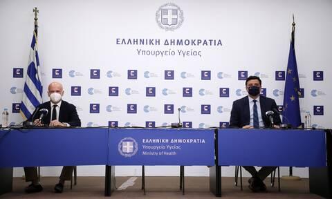 Κικίλιας- Ρέτσος στο Newsbomb.gr: Η συμμετοχή στον εμβολιασμό «κλειδί» για την πορεία του τουρισμού