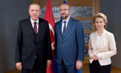Αναστέλλονται οι ενταξιακές διαπραγματεύσεις της Τουρκίας - Ράπισμα από την Ευρώπη στον Ερντογάν