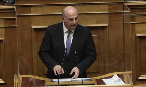 Συνεπιμέλεια: Νομοτεχνικές βελτιώσεις σε διατάξεις του νομοσχεδίου ανακοίνωσε ο Τσιάρας