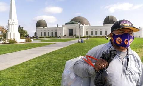 Προσοχή! Η Καλιφόρνια προειδοποιεί για πλαστές κάρτες εμβολιασμού