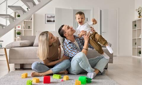 Πώς θα γίνουν οι γονείς το παράδειγμα για το παιδί τους