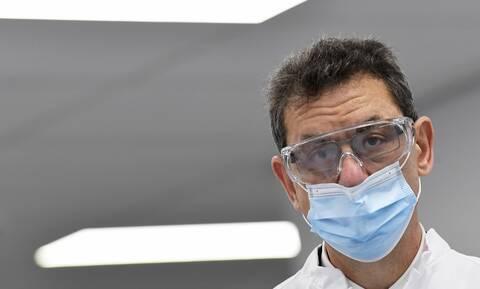 Μπουρλά - Pfizer: Έρχεται νέα έκδοση του εμβολίου που αποθηκεύεται σε κανονικούς καταψύκτες
