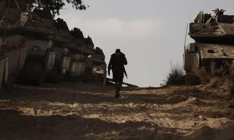 Αυξάνονται οι ενδείξεις για κατάπαυση πυρός σύντομα μεταξύ Ισραήλ-Γάζας