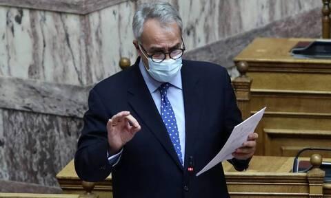 Βορίδης για ψήφο αποδήμων: Να ξεκαθαρίσει τη θέση του ο ΣΥΡΙΖΑ