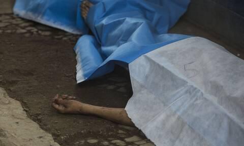 Φρικιαστικές αγριότητες, με αποκεφαλισμούς κρατουμένων, σε φυλακές στη Γουατεμάλα