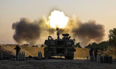 Γάζα: Καταστροφή εκτεταμένου συστήματος τούνελ της Χαμάς από τον ισραηλινό στρατό