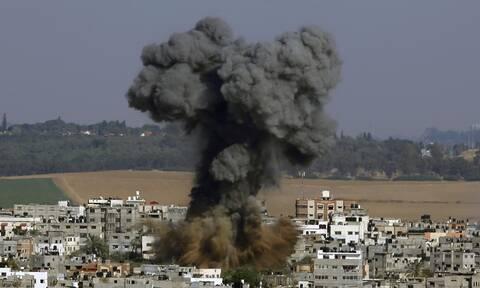 Σύγκρουση Ισραήλ- Παλαιστινίων: Επανέναρξη εχθροπραξιών μετά από μικρή παύση