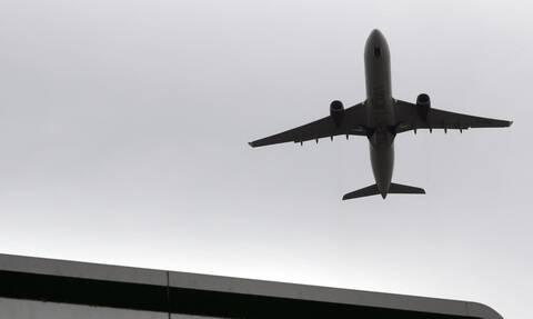 Μετατροπή πλαστικών σε καύσιμα για αεροσκάφη