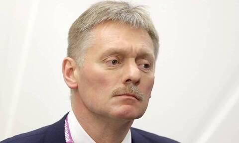 Песков считает позитивным сигналом отказ США от санкций против Nord Stream 2 AG
