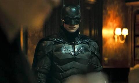 The Batman: Οι νέες φωτογραφίες προκαλούν χαμό!