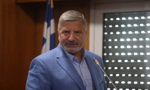 Φωτιά ΤΩΡΑ: Στα Μέγαρα ο Περιφερειάρχης Αττικής – Τι δήλωσε στο Newsbomb.gr για την κατάσταση