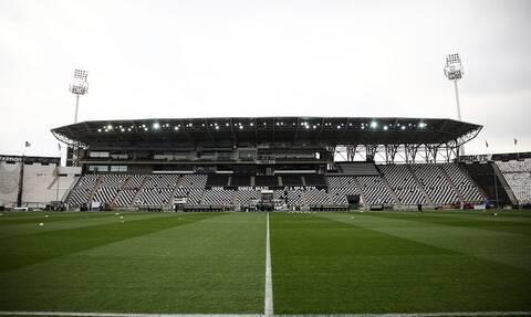 Τελικός Κυπέλλου: Λήξη συναγερμού στον ΠΑΟΚ – Αρνητικά τα τεστ (video)