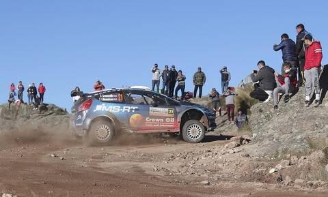 Αντρέ Βίλας-Μπόας: Από τους πάγκους στο... WRC! - Θα τρέξει στο Ράλι Πορτογαλίας