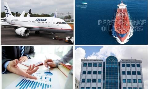 Οι «σοφιστείες» της Aegean, οι αμοιβές των συμβούλων και η Performance Shipping