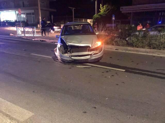 Δυστύχημα με θύμα 21χρονο στο Πόρτο Ράφτη