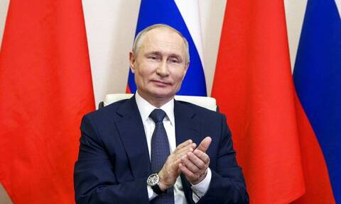 Πούτιν προς ΗΠΑ: «Θα σπάσουμε τα δόντια» σε όποιον αποφασίσει να μας «δαγκώσει»