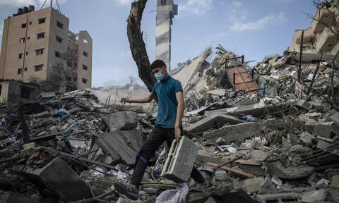 Ισραήλ - Παλαιστίνη: Δύο αιγυπτιακές αντιπροσωπείες θα αναλάβουν την επιτήρηση της εκεχειρίας