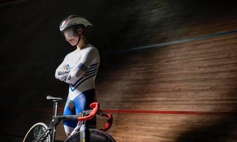 Ο πρωταθλητής ποδηλασίας Χρήστος Βολικάκης στο Newsbomb.gr: Θα τα δώσω όλα για Ολυμπιακό μετάλλιο