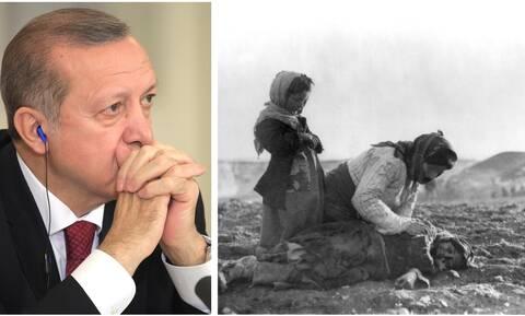 Τουρκία: Σφαγές, γενοκτονίες, παιδομάζωμα -  Μας μιλά για ιστορία αυτή που έχει... ποινικό μητρώο!