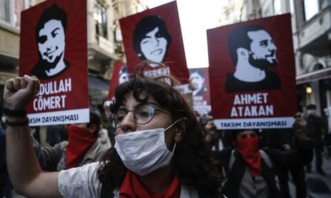 Τουρκία: Αρχίζει ξανά η δίκη για τις διαδηλώσεις στο πάρκο Γκεζί