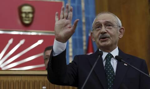 Τουρκία: Πρόστιμο στον Κιλιτσντάρογλου επειδή κατηγόρησε την οικογένεια του Ερντογάν για φοροδιαφυγή