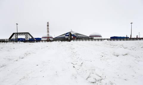 Ρωσικό φρούριο στην Αρκτική: Η «βορειότερη μόνιμη στρατιωτική βάση στον κόσμο»