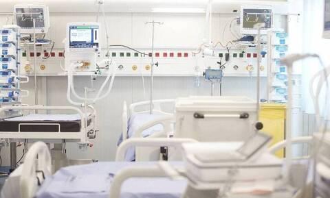 Ηράκλειο: Συνεχίζεται η νοσηλεία της 44χρονης στη ΜΕΘ - Παρουσίασε θρόμβωση μετά τον εμβολιασμό