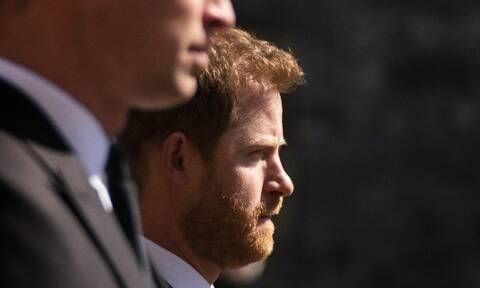Πρίγκιπας Χάρι: Ο Κάρολος με έκανε να υποφέρω. Ήθελα αλκοόλ και ναρκωτικά για να καλύψω την οδύνη