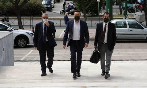 Νίκος Παππάς: Μήνυση στον πρόεδρο της προανακριτικής - Τα πρακτικά δεν είναι ερωτική επιστολή