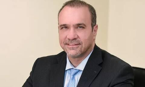 Ο Ηλίας Ξηρουχάκης ο νέος CEO του ΤΧΣ