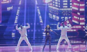 Греция выступит в суперфинале песенного конкурса Евровидение 2021
