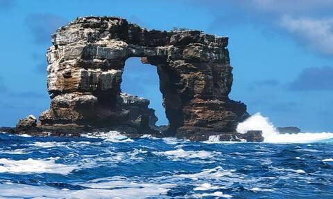 Νησιά Γκαλαπάγκος: Ένας εξωτικός παράδεισος που καταρρέει