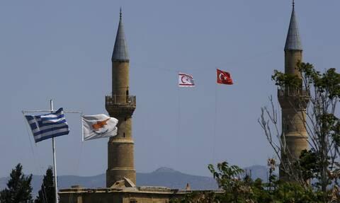 Κυπριακό: Πού βρισκόμαστε; Η πενταμερής και οι εξελίξεις στην Ανατολική Μεσόγειο