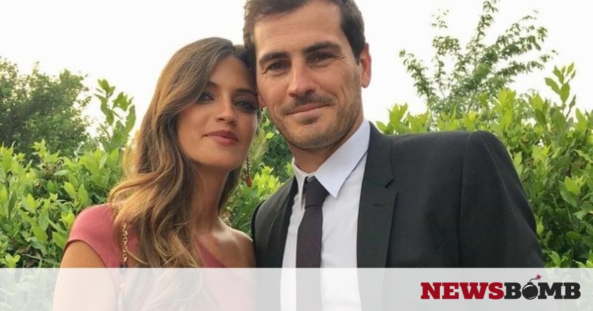 facebookSara Carbonero Iker Casillas