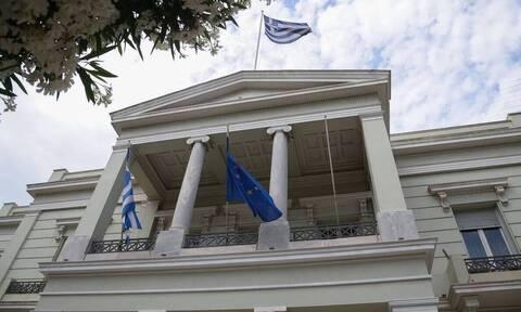 Υπουργείο Εξωτερικών: Καλωσορίζουμε την εκεχειρία σε Ισραήλ και Γάζα