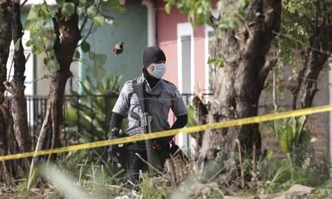 Φρίκη στο Ελ Σαλβαδόρ: Βρήκαν μυστικό νεκροταφείο με 40 πτώματα στο σπίτι πρώην αστυνομικού