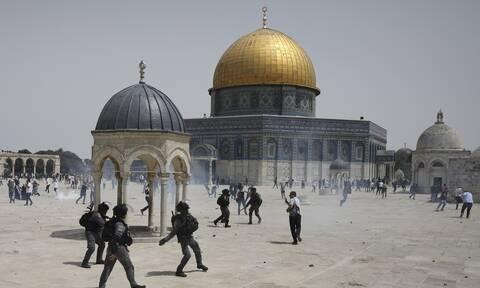 Νέες συγκρούσεις στην Ιερουσαλήμ και απειλές της Χαμάς: Το Ισραήλ θα πληρώσει τις συνέπειες